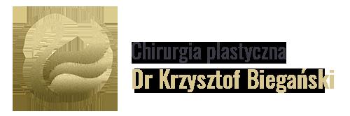 Dr. Biegański Logo