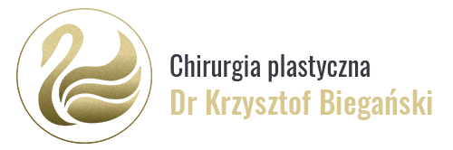 Dr Biegański Logo